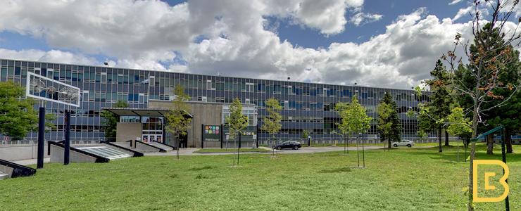 Emploi - Collège de Bois-de-Boulogne