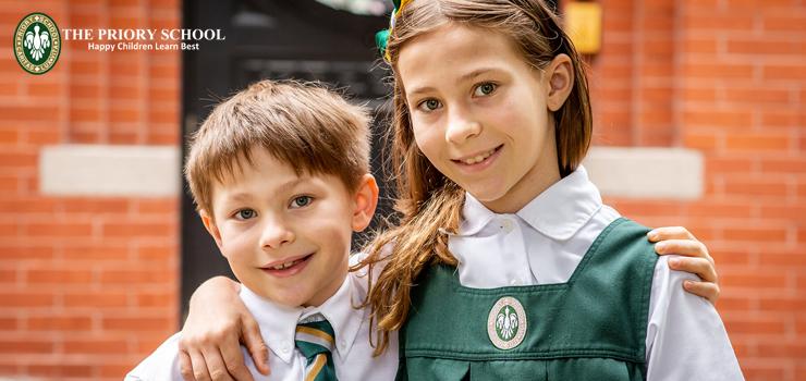 Mission de l'école Priory