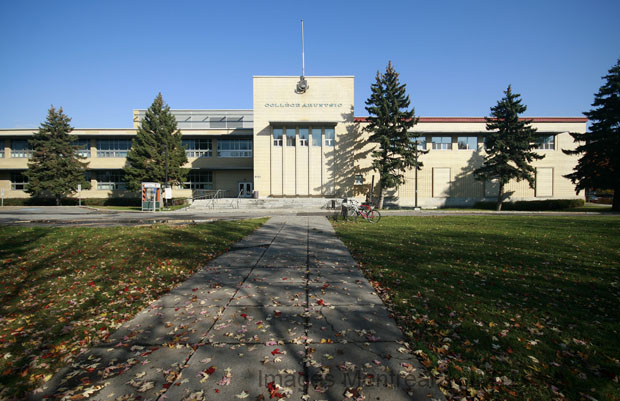College Ahuntsic 2